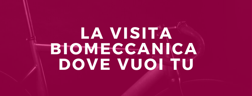 visita biomeccanica a Torino e provincia